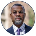 Eddie S. Glaude, Jr. Author, scholar, and educator
