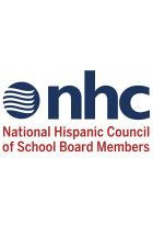 the National Hispanic Council of School Board Members' logo